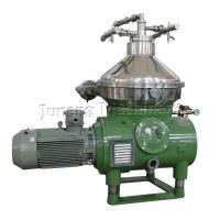 China PLC Virgin Coconut Oil Centrifugal Separator Machine Continuous Operate on sale