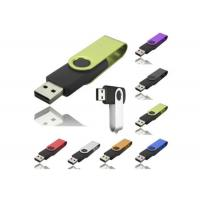 China Promotional Gifts 4GB 8GB Micro USB Flash Drive , USB Memory Stick For Phone PC Tablet on sale