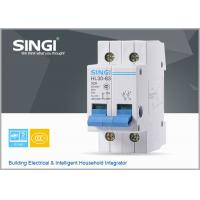 SINGI HL30-63 Isolator Disconnect Switch AC 50/60Hz 230/240V  32/63A 1p 2p 3p 4p Manufactures