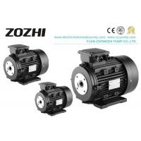 Car Washer 3 Phase IP54 Hollow Shaft Motor Manufactures