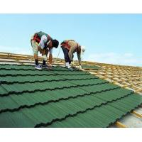 Stone Coated Roofing Tiles Manufactures