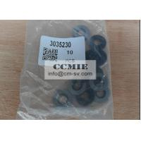 Cummins Thrust Bearing Retainer Ring , NTA855 Auto Parts Bearing Retaining Ring Manufactures