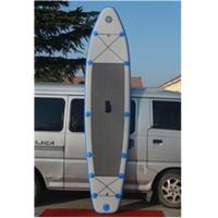 China Professional SUP Inflatable Paddle Boards Blow Up Surfboard With Carry Handle on sale