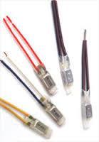 Floor Heating Device Temperature Fuse Door Lock Trigger Thermal Cutoff Fuse Manufactures
