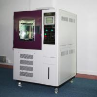 High And Low Temperature Humidity Heat Cycle Environmental Simulation Test Chamber For Battery Manufactures