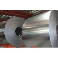 Bright DC03 Grade Cold Rolled Steel Coil Stamping Fire Resistance Manufactures