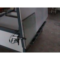 Power 50Hz Hot Press Table for Warm Edge Spacer Double Glazing Manufactures
