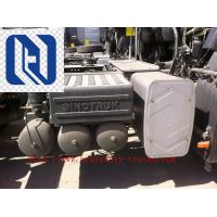 SINOTRUK HOWO MOBILE WORKSHOP TRUCK 290HP ISO CCC EUROII SPECIAL DESIGN EUROII ,III Manufactures