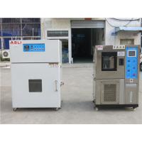 Quality Micro PID+SSR+Timer Control Universal Environmental Test Chamber High Temperatur for sale