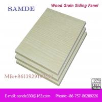 China 2014 New Arrrival Shera Board Wood Grain Wall Panel 3050x192x7.5/9mm on sale