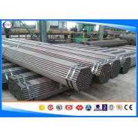 ASTM 8620 Howllow Steel Round Bar With Q + T Treatmnet For Mechanical Purpose Manufactures