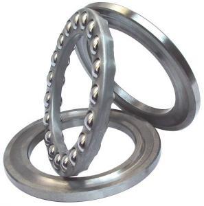 Quality 53216 Thrust Ball Bearings Single Direction , Angular Contact Bearings for sale