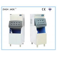 Durable Crescent Ice Machine Low Breakdown Rate 1 Year Warranty 220V Manufactures