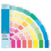 2015 Edition PANTONE PASTELS & NEONS  Coated & Uncoated Color Card Manufactures