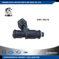 5WY - 2817A / CEV 13 - 156 Fuel Injector Nozzle for XN7 Engine Peugeot 405 Samand Pars Continental System Manufactures