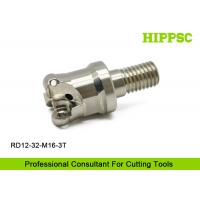 Stainless Steel CNC Router Bits For Holding , CNC Carbide Inserts Ball Nose Manufactures