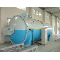 Automatic Laminated Vulcanizing Autoclave Industrial Φ3m , High Efficiency Manufactures