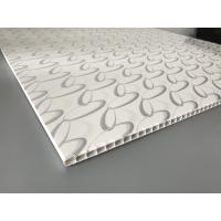 Quality Easy Maintenance PVC Ceiling Boards For Hotels / Hospitals / Schools for sale