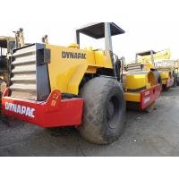 China USED DYNAPAC CA30D Road Roller for sale Dynapac Road Roller sale on sale