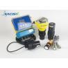 Ultrasonic Digital And Analog Ultrasonic Liquid Water Fuel Level Sensor Manufactures