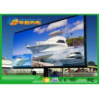 Full Color LED Video Wall for P10 ,  High Resolution LED Display Screen Manufactures
