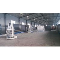 China LOW-E Insulating Glass Production Line  /  Double Glazed Machine,Automatic Insulated Glass Line,Auto Double Glazed Line on sale