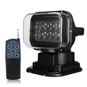 50 Watt SUV IP68 Mining LED Search Light 4500 Lumen IP 68 Waterproof Manufactures