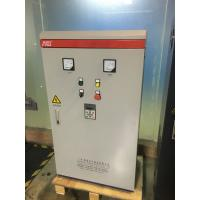AC Water Pump Inverter Controller Cabinet 3 Phase Wide Input Voltage Range