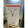 AC Water Pump Inverter Controller Cabinet 3 Phase Wide Input Voltage Range Manufactures