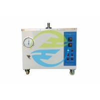 IEC 60811 Cable Testing Equipment Oxygen Bomb / Air Bomb Aging Tester 200℃ 4MP Manufactures