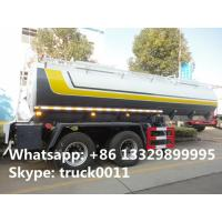 2 axles 25ton chemical liquid tank trailer for sale, hot sale best price Hydrochloric acid Transported semitrailer Manufactures