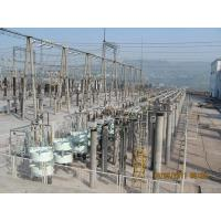 China FC High Voltage Reactive Power Installation on sale
