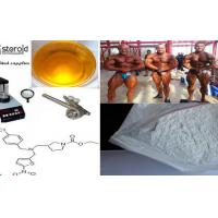 CAS 1379686-30-2 Effective SARMS Steroids , Oral / Injectable Sarms Raw Powder SR9009 Manufactures
