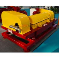Zero discharge mud system mud decanter centrifuges for sale at Aipu Manufactures