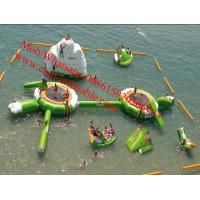 water park accessories water park design build water park rides inflatable sea water park Manufactures