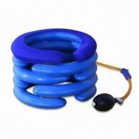 Cervical collar traction, neck traction, good-quality rubber and gas tube Manufactures