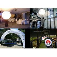 90cm Diameter Event Space Lighting For Wedding / Party / Branding Confrence Manufactures