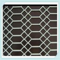 China expanded aluminum mesh prices/expanded steel for sale/expanded steel diamond mesh/flattened expanded sheet/expanded wire on sale