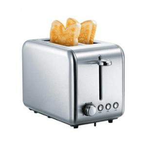 Easy Operation 560mm 2200W Bread Toaster Machine Manufactures