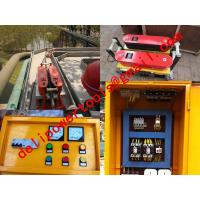 China cable pusher,Cable Laying Equipment,Cable laying machines on sale