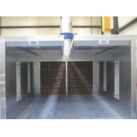 15m bus spray paint booths/accessories HX-1000 Manufactures