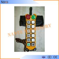 Remote Control For Crane Single Speed Controller Within 100m F24 - 12S1 Manufactures