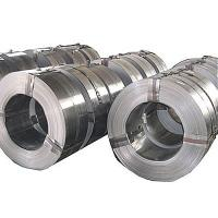 Quality Q195 32mm-1250mm Width Cold Rolled Steel Coil Narrow Strip for sale