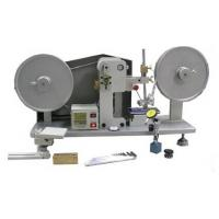 Quality High Performance R.C.A Paper Tape Wear Test Lab Test Equipment for sale