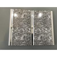 Silver Line Interior 10 Inch Decorative PVC Panels For Ceiling Construction