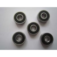 Quality ABEC9 ABEC11 Ceramic / Stainless Steel Ball Bearings 608z 8*22*7mm for sale