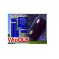 Vehicle Diagnostics Software WinOLS Support OLS200 Simulator Module Manufactures