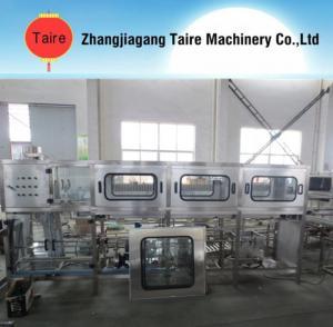 5 gallon water bottle filling machine filling plant filling equipment filling unit Manufactures