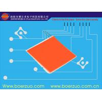 Electronic Scratch PC Metal Dome Membrane Label Switch / Membrane Panel Manufactures