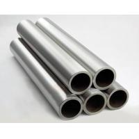 Quality Hot sale Titanium Welded/Seamless Pipe , High Purity Titanium Seamless Tube Gr2, Best price titanium tube for marine for sale